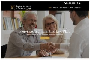 Piervincenti & Tarantino Law, PLLC